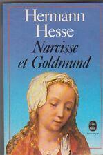 Narcisse et Goldmund . TB état . H.Hesse. poche . 1994 .