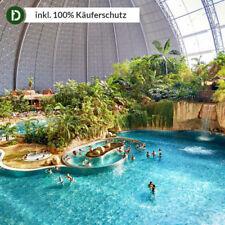 Spreewald 3 Tage Zossen Wellness-Reise Hotel Berlin Gutschein Tropical Island