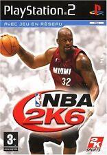 NBA 2K6                 -----   pour PS2