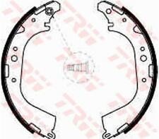 GS8501 TRW Brake Shoe Set Rear Axle
