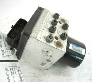 09 10 Volkswagen Passat Anti Lock Brake ABS Pump W/ Module OEM