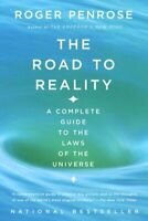 Road to Reality : A Complete Guide to the Laws of the Universe, Paperback by ...