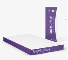 Snüz SnüzSurface Pocket Spring Mattress for Snüzkot Cotbed 70x140cm NEW IN BOX
