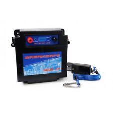 BREAKSAFE BREAK AWAY ELECTRIC BREAK CONTROLLER ALKO BS6000 CARAVAN MOTOR HOME RV