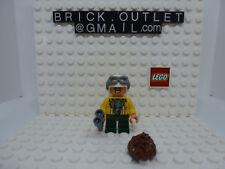 Lego Minifig: Rowan - Helmet and Goggles (75147) - sw753