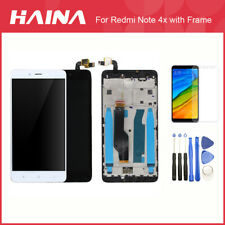 Note 4x Display For Xiaomi Redmi Note 4x LCD Screen Note 4 Global Display Frame