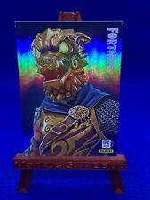 Panini Fortnite Serie 1 Karte - Battle Hound - Holo - #251 - Legendary Outfit📈
