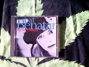 "PAT BENATAR the very best of "" ( 1994 ) - 18 Titres"
