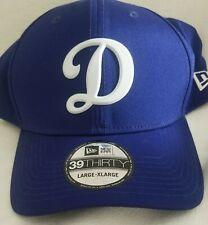 CAP/HAT NEW ERA 3930 LA DODGERS L/XL