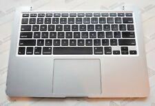 """Apple MacBook Pro Retina 13"""" A1502 2013 Palmrest Keyboard Touchpad 613-0984-09"""