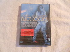 """Alice Cooper """"Good to see you again""""  2005 DVD Live 1973 Eagle Vision New Sealed"""