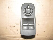 ALFA ROMEO MITO - DRIVERS ELECTRIC WINDOW SWITCH - 01560851700