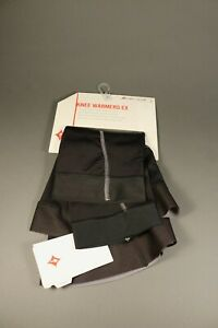 Specialized Therminal Knee Warmers L Black Large Cycling Women's Bike