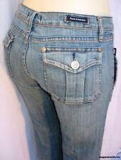 Rock Republic Jeans Siouxsie Women Size 30 Bootcut Blue Denim Pant
