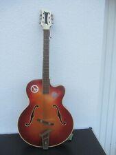 Gitarre DDR