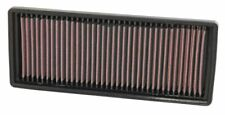 K&N 33-2417 for Smart Fortwo Mk 2 performance washable drop in panel air filter