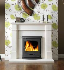 Tiger Inset Wood Burning / Multi Fuel DEFRA Approved Stove