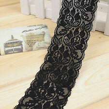 22M/Roll Lace Table Runner Wedding Party Festival Chair Sash Venue Decor