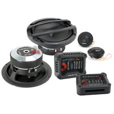 "HERTZ MLK 165.3 6-1/2"" Mille Legend Series 2-Way Component Speaker System New"
