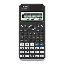 Casio FX-115ESPLUS Advanced Scientific Calculator 15-Digit LCD FX991EX