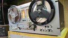Vintage PIONEER RT-707 reel to reel deck in VG+ condition TESTED WORKS - CLEAN