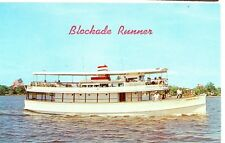 FLORIDA, DAYTONA BEACH BLOCKADE RUNNER SILVER BELLE (FL-D)