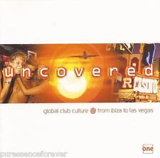 V/A - Uncovered: Global Club Culture - Las Vegas (UK 44 Tk Double CD Album)