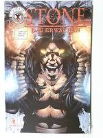 STONE Das Erwachen Heft # 1 ( Generation Comics, Panini ) Neuwertig