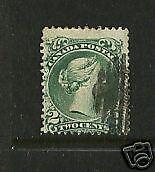 Canada  24  used   catalog  $80.00
