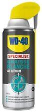 Graisse Blanche Lithium WD 40 Specialist 400mL WD40 AUTO MOTO BATEAU CAMION
