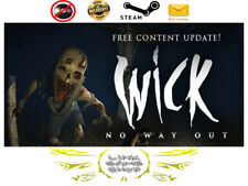 Wick PC & Mac Digital STEAM KEY - Region Free