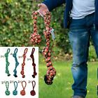 PET+LARGE+DOG+TOYS+STRONG+LARGE+TUGGER+BALL+ROPE+THROWING+HEAVY+DUTY+FETCH+ROPE