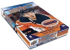 New Inventory 2020-21 Upper Deck Series 1 Team Set YOU PICK 20-21 Choose CHEAP