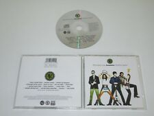 THE BRAND NEW HEAVIES/BROTHER SISTER(FFRR 828 490.2) CD ALBUM