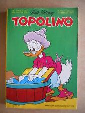 TOPOLINO n°796    [G376] - OTTIMO - con bollino