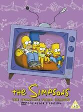 Simpsons Temporada 3 (DVD, 2003, 4 discos Set)