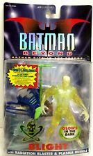 Batman Beyond Glow In The Dark Blight Radiation Blaster Plasma Missile DC Comics