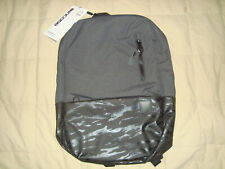 "NEW Incase Compass Backpack Laptop Black  Fits 15"" Macbook + iPad Back Pack Bag"
