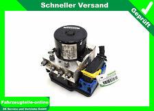 Renault Grand Scenic III ABS ESP Hydraulikblock Steuergerät Pumpe 476602272R ATE