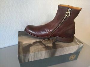 Fiorentini Baker 709-19 Cusna Ebony Brown 41 10.5 Eternity Woman Dress Shoe Boot