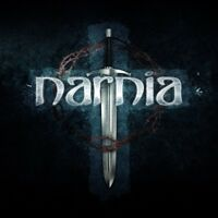 NARNIA - NARNIA (DIGIPAK)   CD NEW+