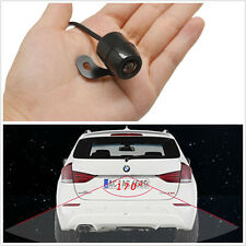 170° CCD Auto Front Rear Reverse Backup View Parking Camera Kit For SUV Off-Road