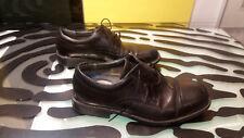 Dockers ProStyle Shoes Black Good Shape Mens Size 9 Comfort Dress Shoes