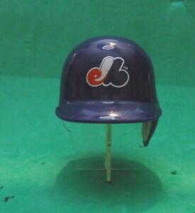 Montreal Expos Riddell Pocket Pros Baseball Mini Helmet