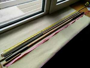 Selected Vaired Type 3 pcs(+1 tip free,) Traditional Tonkin Bamboo Fishing Rods