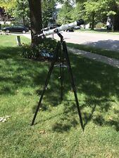 Meade Model 155, 50mm Refractor Telescope