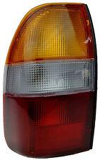 Tail Light Mitsubishi Triton 10/96-05/01 New Left MK 96 97 98 99 00 01 Rear Lamp