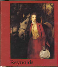 COLLECTIF, SIR JOSHUA REYNOLDS 1723-1792  (CATALOGUE EXPOSITION)