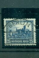 Deutsches Reich, Nothilfe Burgen Nr. 452 gestempelt