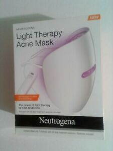 Light Therapy Face Mask - exp (2018 )